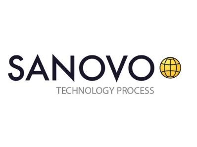 Sanovo technology proces